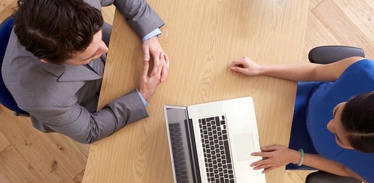 איך לא להתנהל בריאיון עבודה